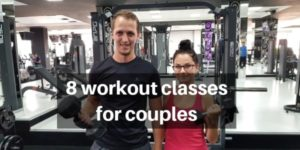 Workout Classes For Couples – 8 Ideas To Try Together