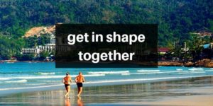 Get In Shape Together With Your Spouse