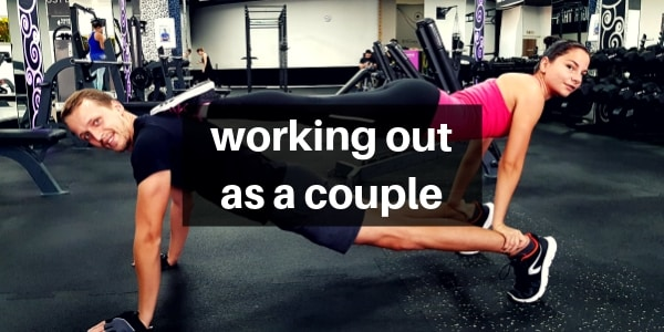 Working Out As A Couple – All You Need To Know, And Our Insider Tips
